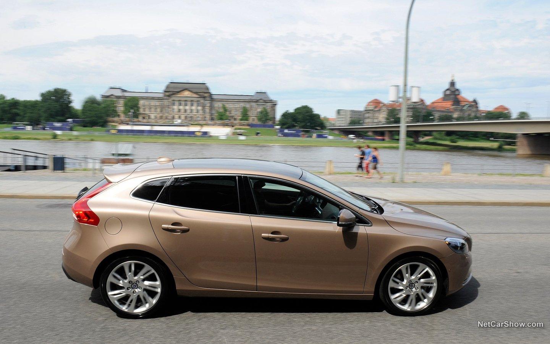 Volvo V40 2013 de274624