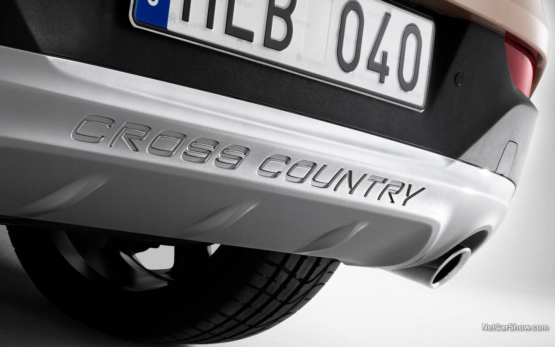 Volvo V40 Cross Country 2013 83b4fab8