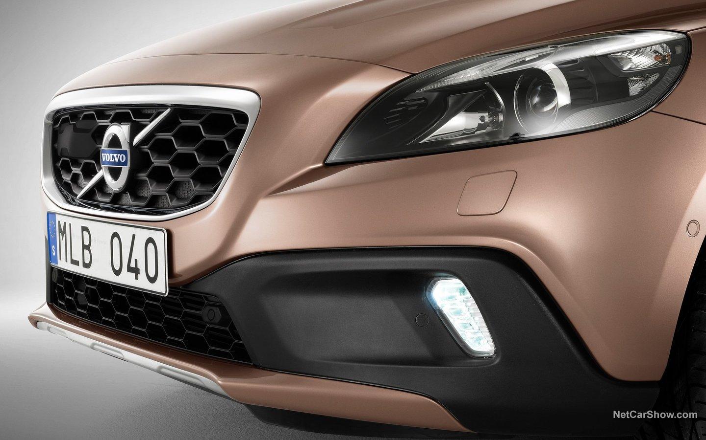Volvo V40 Cross Country 2013 91d9ccc0