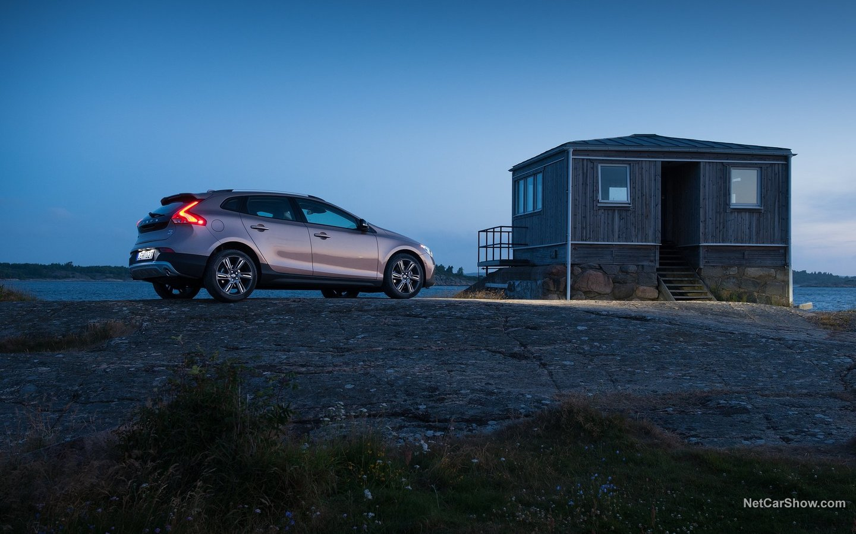 Volvo V40 Cross Country 2014 01edd12d