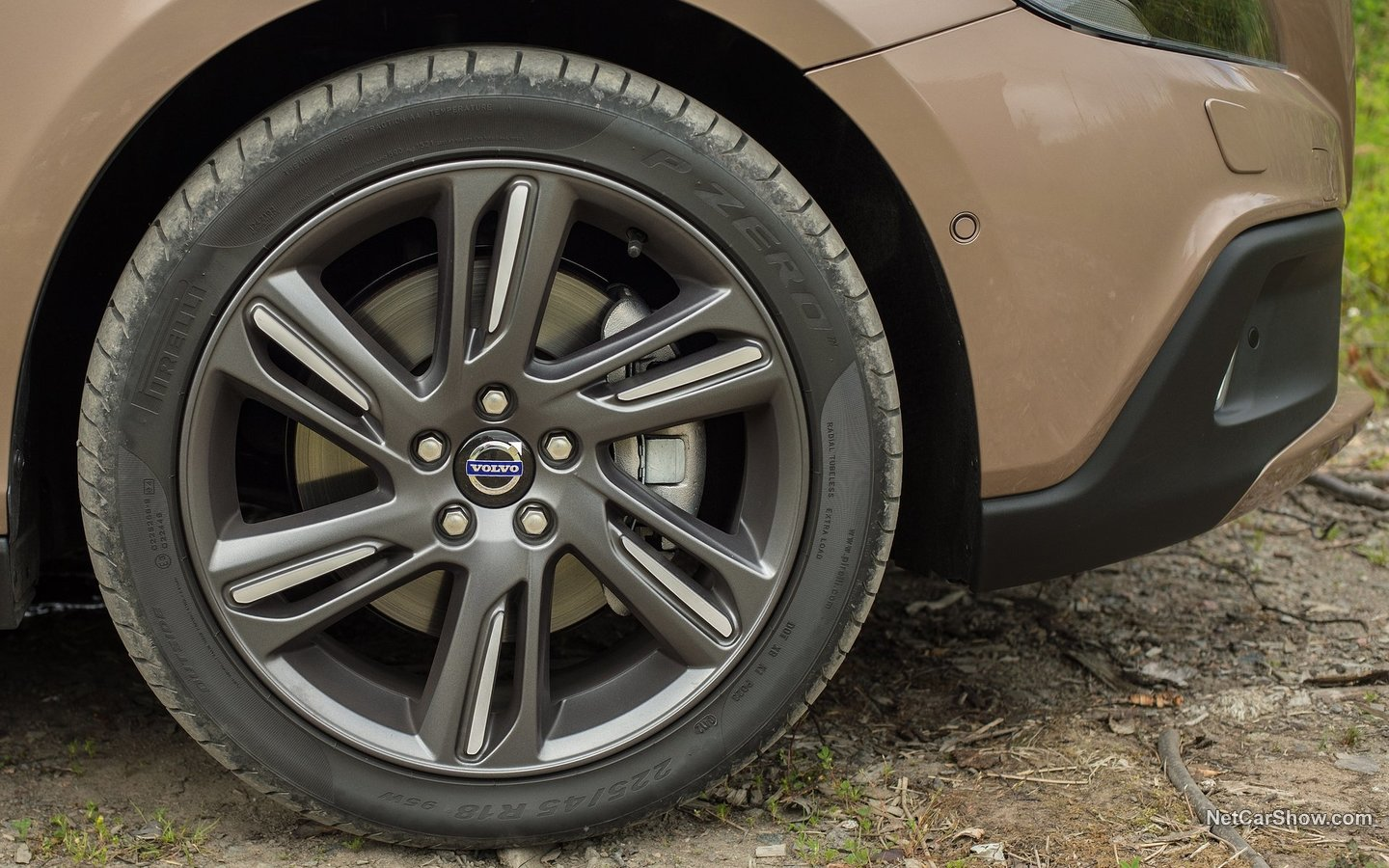 Volvo V40 Cross Country 2014 1aac0c04