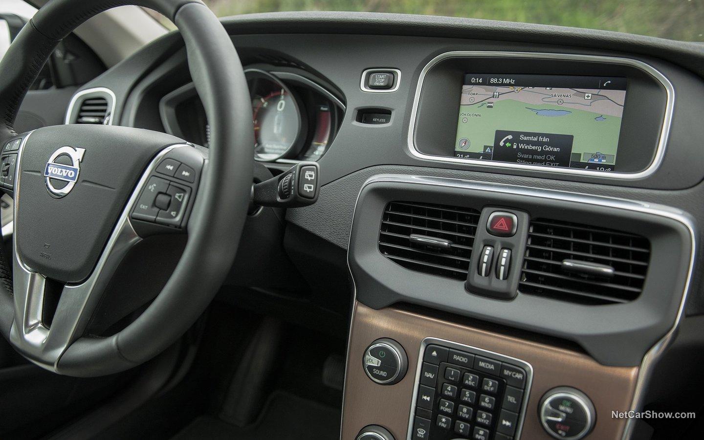 Volvo V40 Cross Country 2014 71f74cff