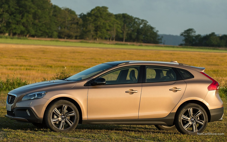 Volvo V40 Cross Country 2014 7b8d46e0