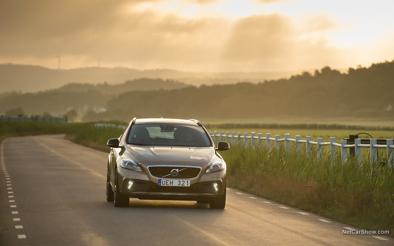 Volvo V40 Cross Country 2014 dbace3c0