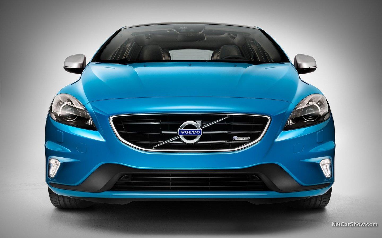 Volvo V40 R-Design 2013 8028711e