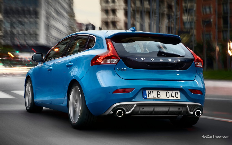 Volvo V40 R-Design 2013 8571e769