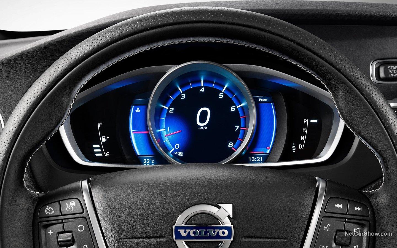 Volvo V40 R-Design 2013 c7c55e09