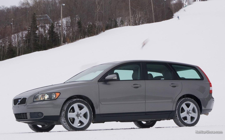 Volvo V50 2005 0fa63335
