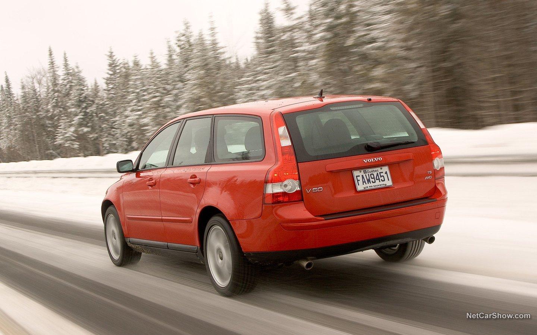 Volvo V50 2005 1073defb