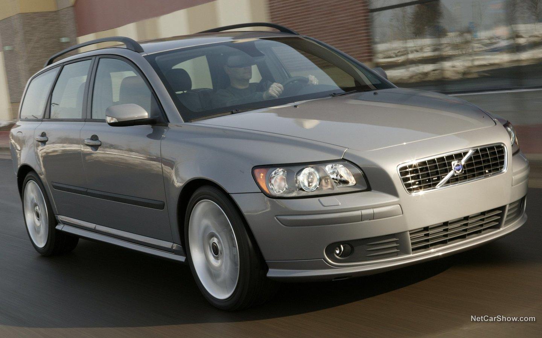 Volvo V50 2005 22acf450