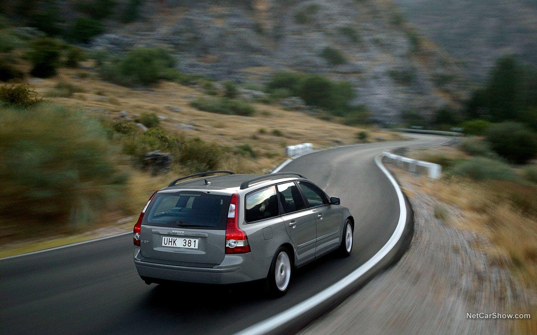Volvo V50 2005 279205b0