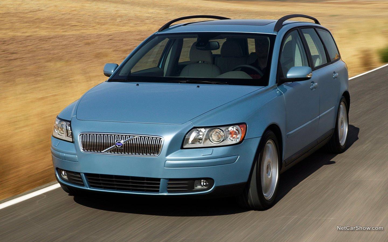 Volvo V50 2005 31387738