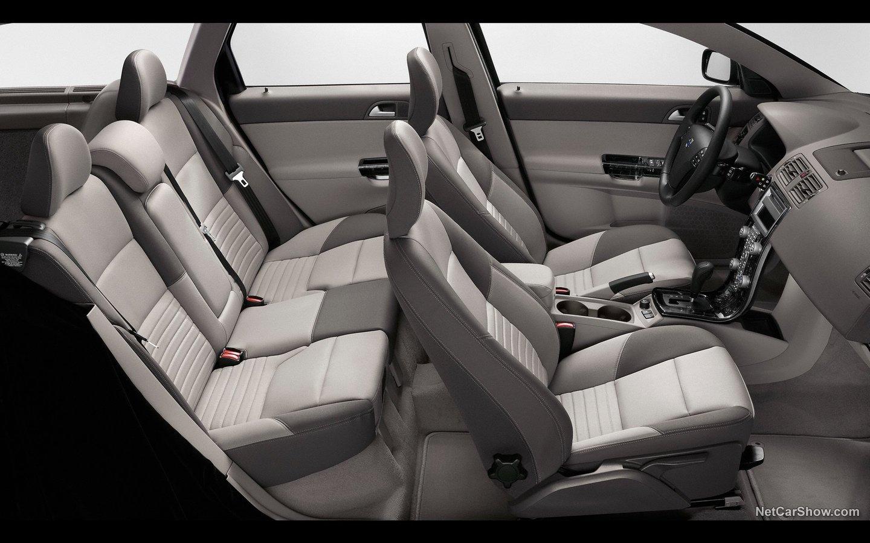 Volvo V50 2005 44fc7583