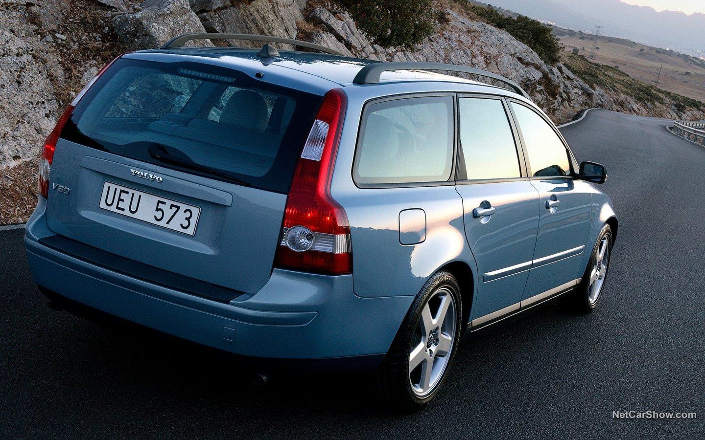 Volvo V50 2005 80c249cb