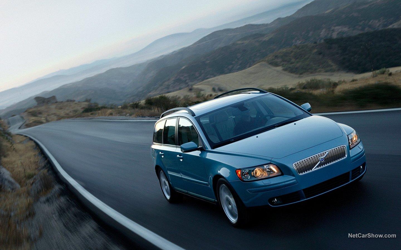 Volvo V50 2005 890594c8