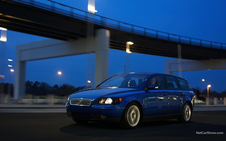 Volvo V50 2005 b25ec211