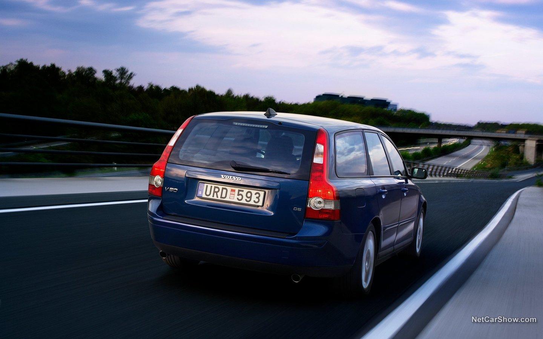 Volvo V50 2005 c34630b1
