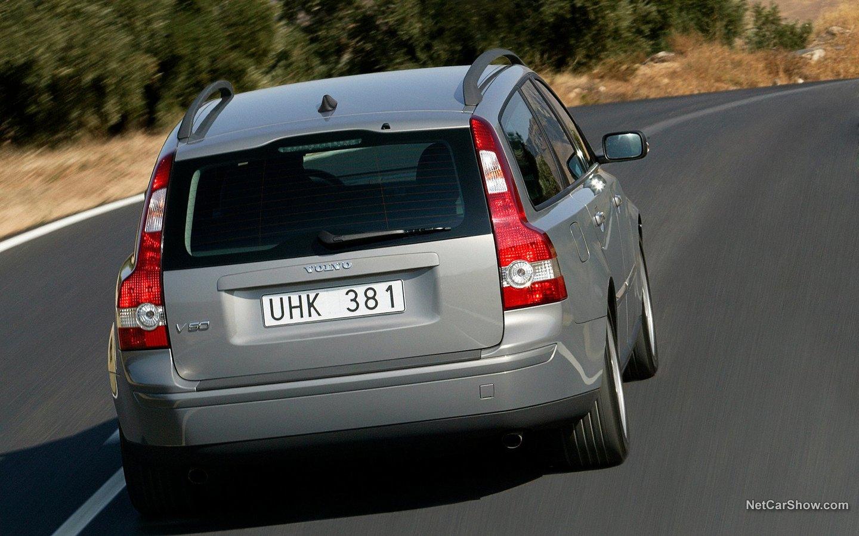 Volvo V50 2005 c6045a42