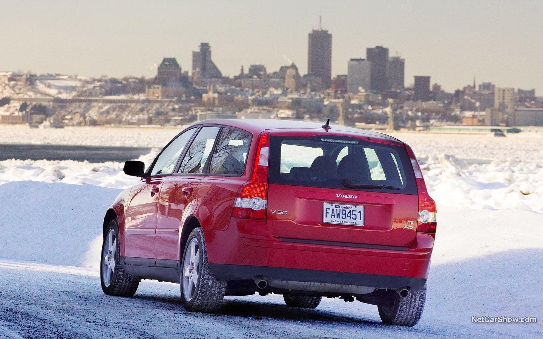 Volvo V50 2005 dd415868