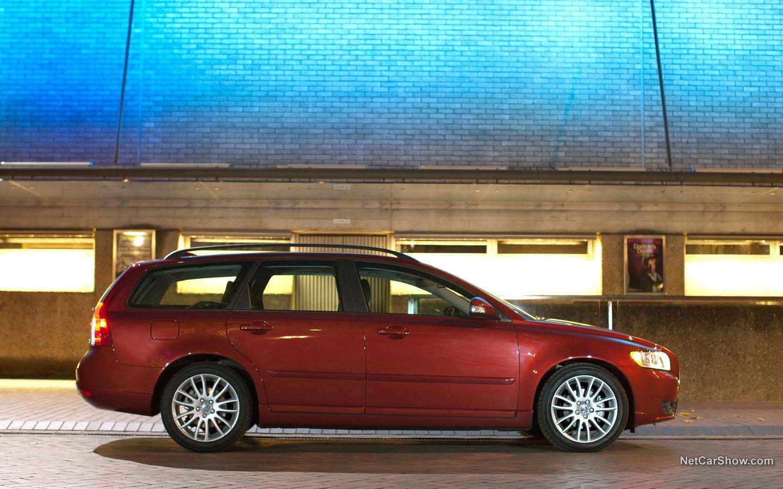 Volvo V50 2008 1898b570