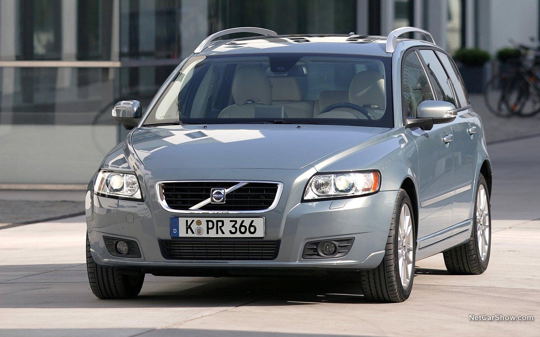 Volvo V50 2008 1d4ded0c