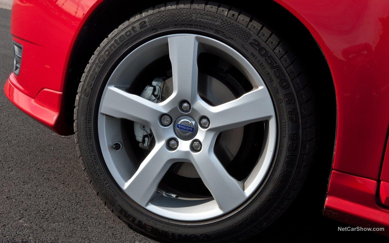 Volvo V50 2008 234545ad