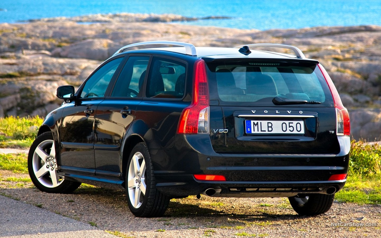 Volvo V50 2008 2cd9cd5f