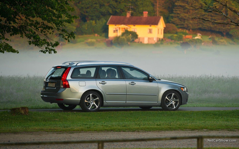 Volvo V50 2008 31e61bb1