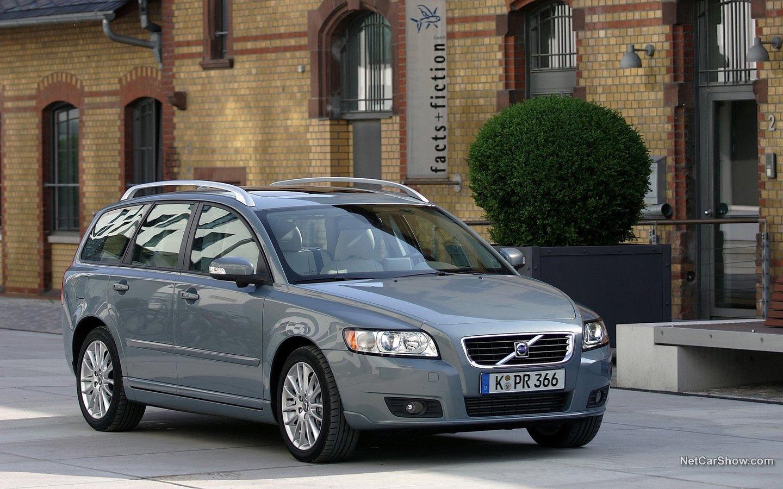 Volvo V50 2008 3233e308