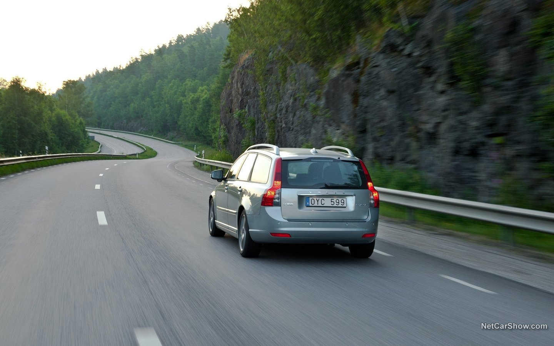 Volvo V50 2008 3521c34e