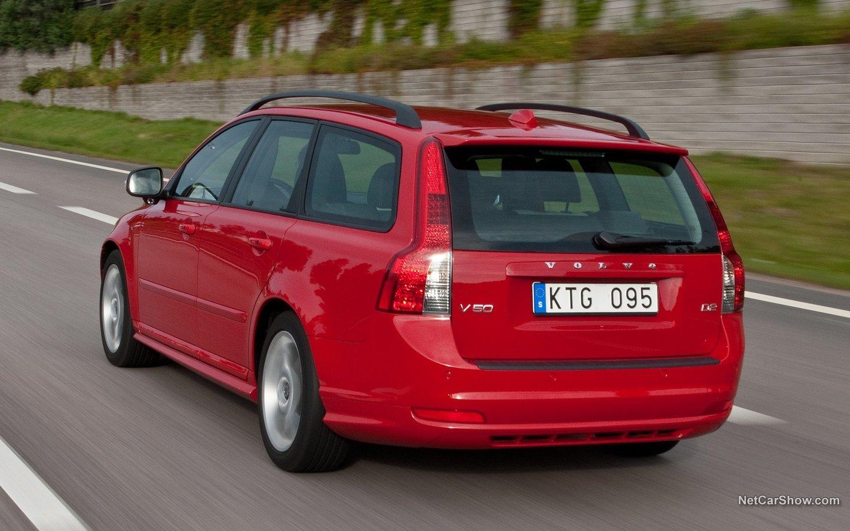 Volvo V50 2008 46524ca9