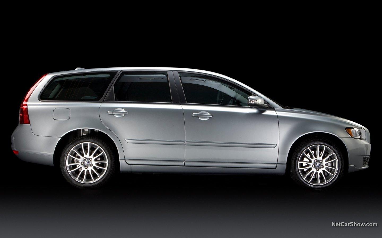 Volvo V50 2008 481c433e