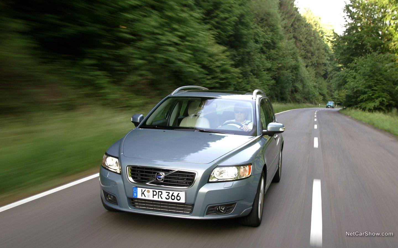 Volvo V50 2008 71093458