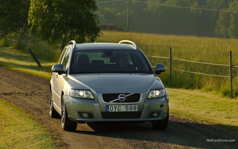 Volvo V50 2008 7151d207