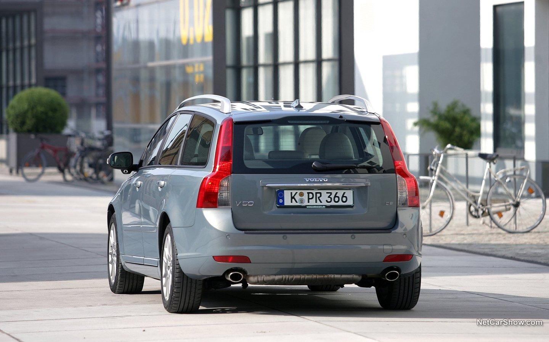 Volvo V50 2008 7f68a166