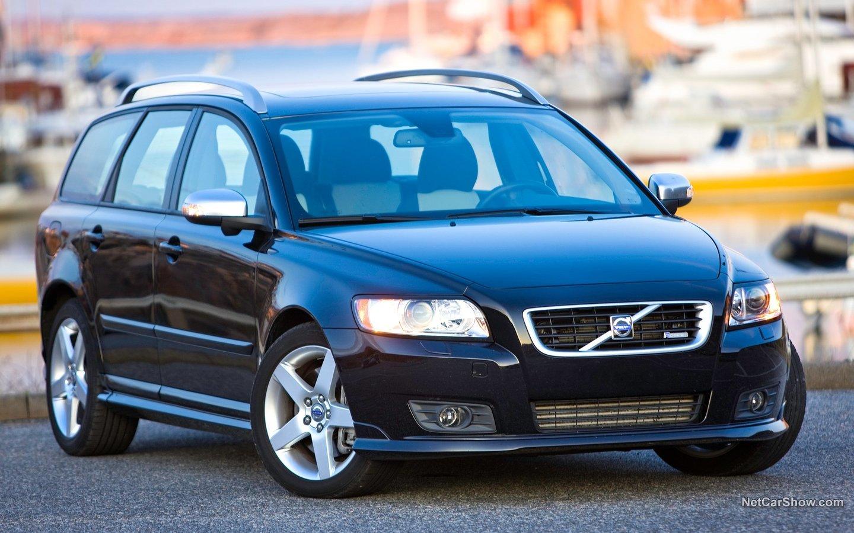 Volvo V50 2008 856bf63f