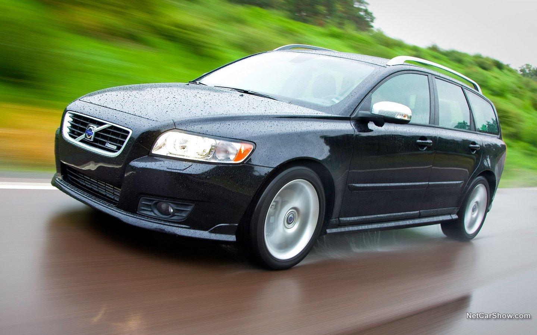 Volvo V50 2008 9bf23034