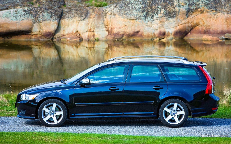 Volvo V50 2008 9e23e1e9