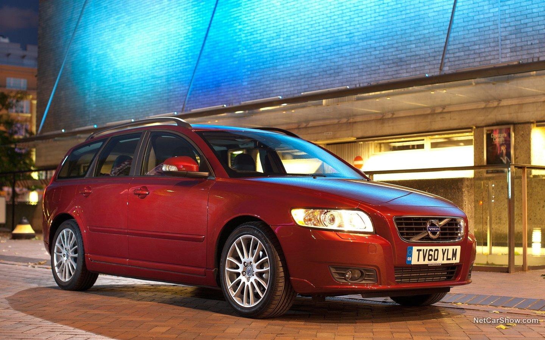Volvo V50 2008 9ed43efc