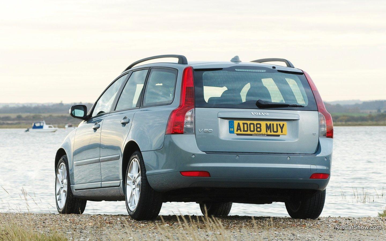 Volvo V50 2008 ac62799f
