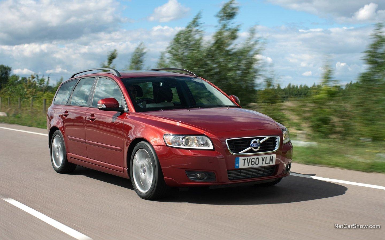 Volvo V50 2008 b1c26368