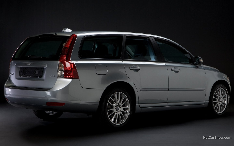 Volvo V50 2008 bba8134b