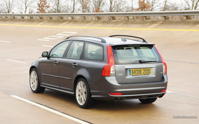 Volvo V50 2008 bbd297c6