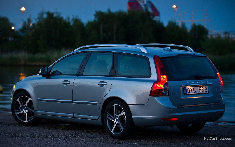 Volvo V50 2008 c420ce5e
