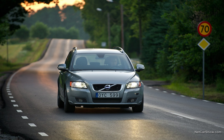 Volvo V50 2008 d7141054