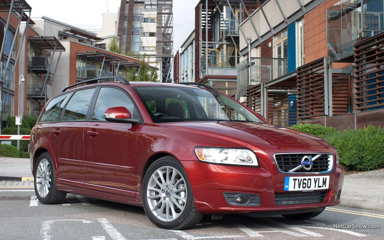 Volvo V50 2008 ecae2f30