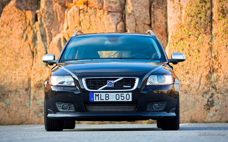 Volvo V50 2008 f380ff70