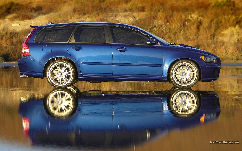Volvo V50 SV Concept 2004 33771120