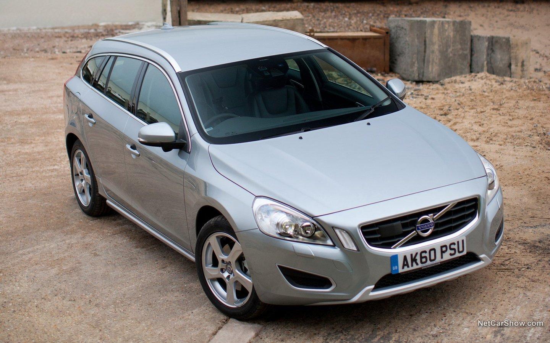Volvo V60 2011 03d1f70e
