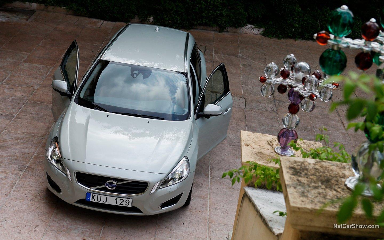 Volvo V60 2011 06c21965